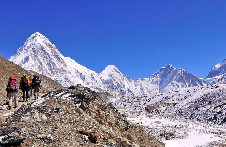 Deportes de Aventura en Nepal