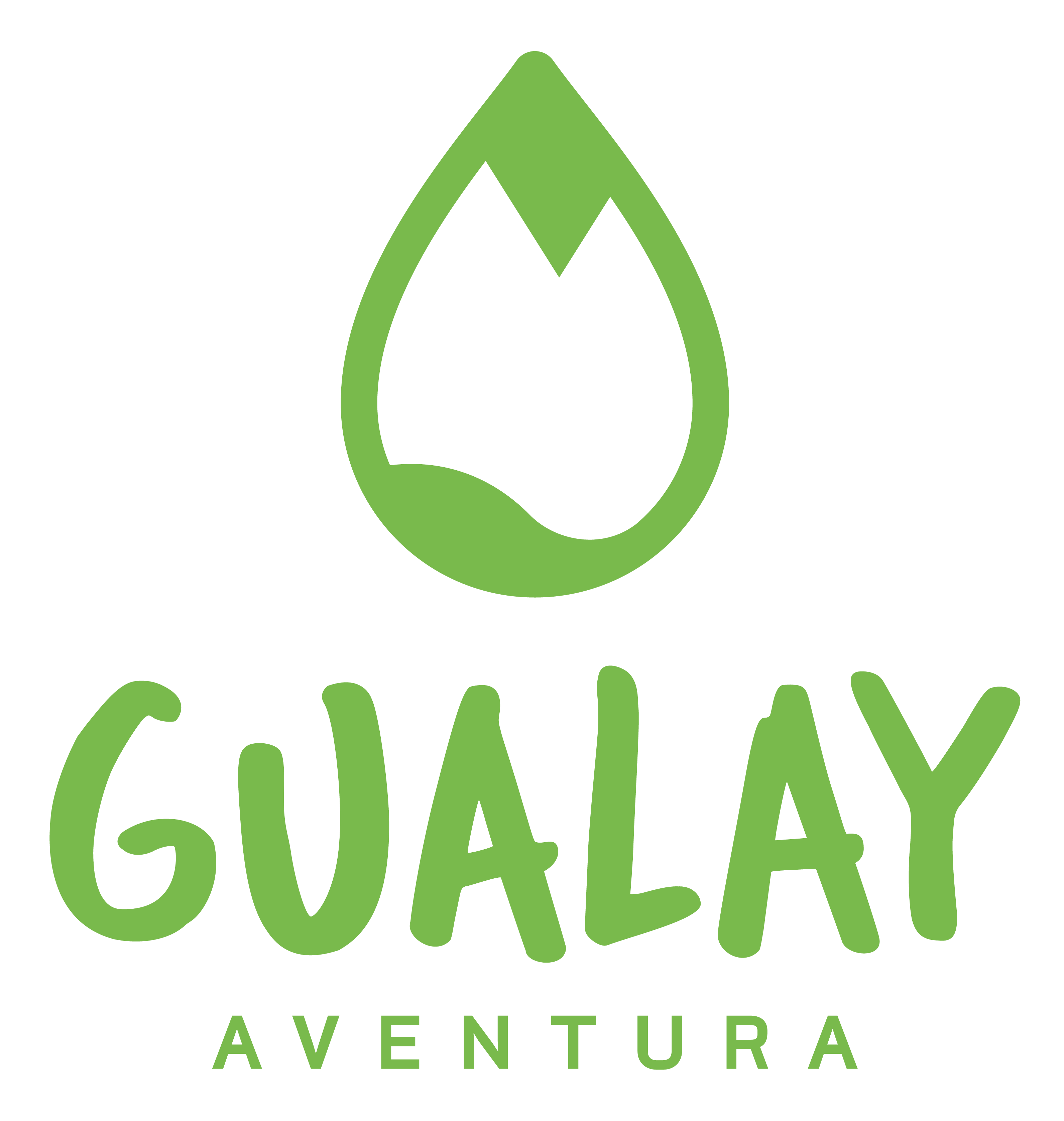 Barranquismo Granada | Gualay Aventura